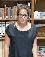 Katerina Mavromichalou